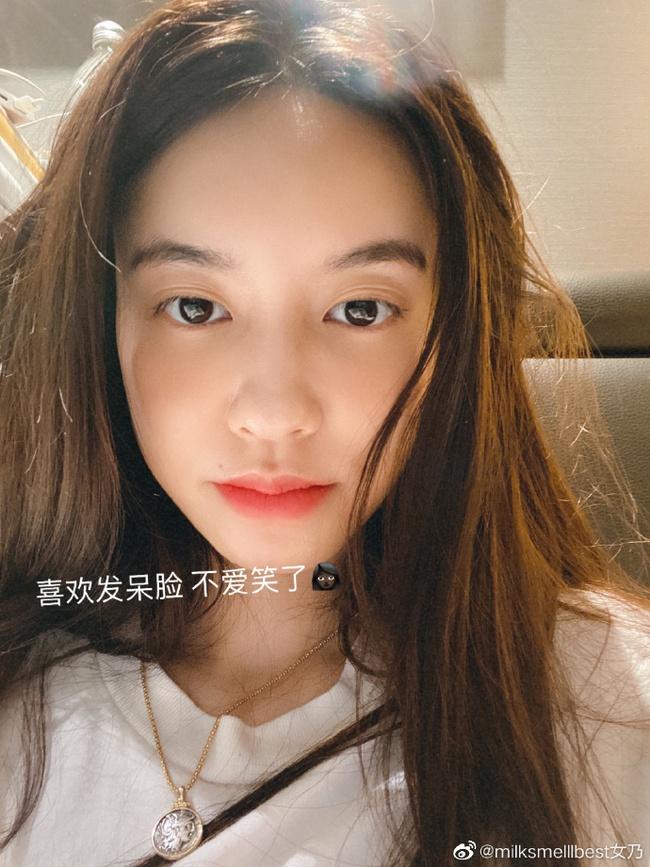 """Gần 1 tháng sau khi bị vợ chủ tịch Taobao tố cướp chồng, """"kẻ thứ 3"""" hot nhất MXH Trung Quốc """"ngầm"""" thông báo mình đã bị trầm cảm - Ảnh 2."""