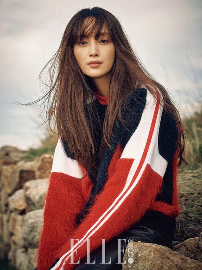 """Top 10 mỹ nhân Hàn Quốc thế kỷ 21: Bộ ba nữ thần """"Tae - Hye - Ji"""" đều có mặt nhưng đỉnh cao nhất phải là người đẹp huyền thoại 49 tuổi này  - Ảnh 3."""