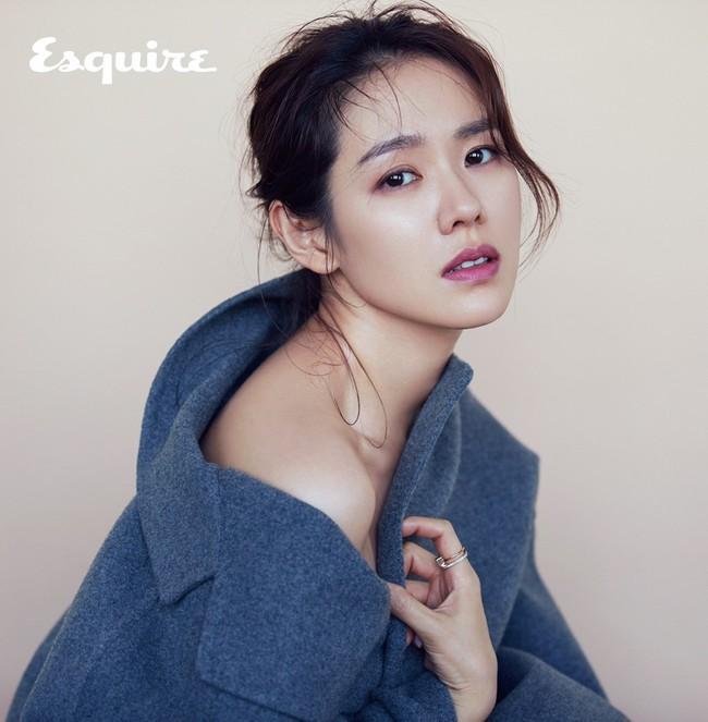 """Top 10 mỹ nhân Hàn Quốc thế kỷ 21: Bộ ba nữ thần """"Tae - Hye - Ji"""" đều có mặt nhưng đỉnh cao nhất phải là người đẹp huyền thoại 49 tuổi này  - Ảnh 10."""