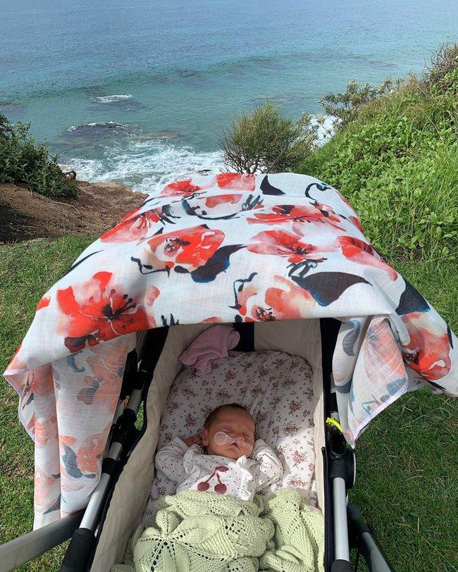 """Siêu âm ở tuần 19 của thai kỳ, bà mẹ vừa thở phào nhẹ nhõm vì con phát triển tốt đã phải """"ngừng thở"""" khi nghe bác sĩ thông báo thêm - Ảnh 3."""