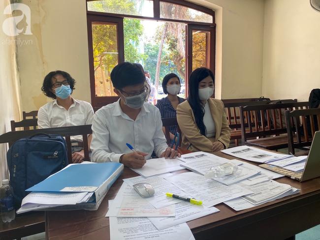 Xử phúc thẩm vụ Bệnh viện FV kiện chính bệnh nhân của mình đòi tiền tỷ: Hoãn phiên toà để kiến nghị Bộ Y tế - Ảnh 1.