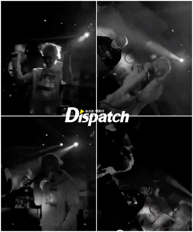 """Nóng: Dispatch bắt quả tang """"gà nhà YG"""" vẫn thản nhiên trốn đi quẩy ở club bất chấp lệnh giãn cách xã hội do dịch Covid-19 - Ảnh 3."""