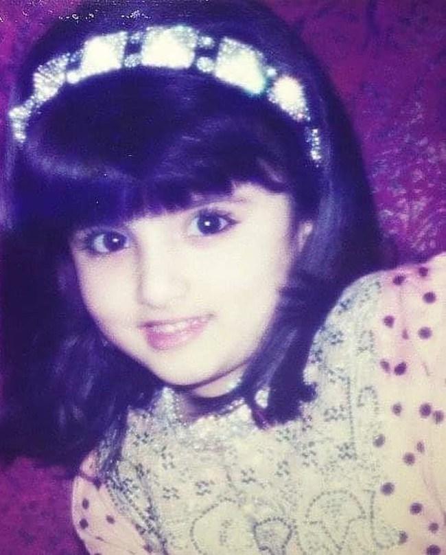 Thái tử đẹp nhất Dubai khiến nhiều thiếu nữ tan giấc mộng vì đã kết hôn, cô gái may mắn nhất có thân thế bất ngờ - Ảnh 7.