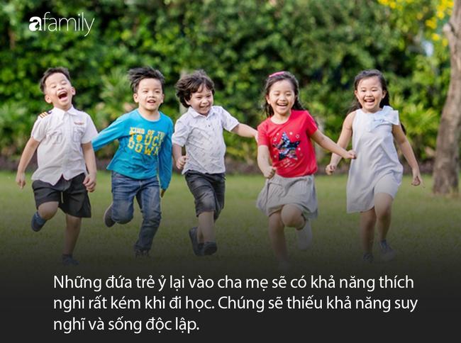 Cậu bé 4 tuổi bị 5 trường mẫu giáo từ chối nhận, tất cả chỉ vì cách dạy con sai lầm của cha mẹ  - Ảnh 2.