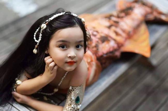 Hoá thân chính người mẹ của mình, con gái mỹ nhân đẹp nhất Philippines khiến ai nấy xuýt xoa vì xinh đẹp, thần thái hơn mẹ - Ảnh 5.