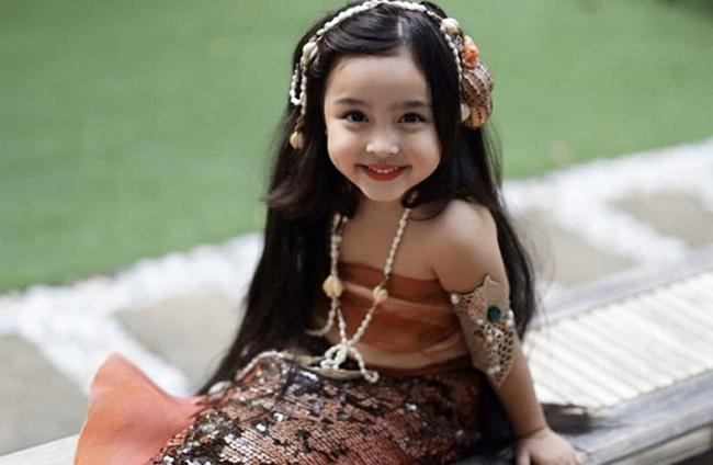 Hoá thân chính người mẹ của mình, con gái mỹ nhân đẹp nhất Philippines khiến ai nấy xuýt xoa vì xinh đẹp, thần thái hơn mẹ - Ảnh 1.