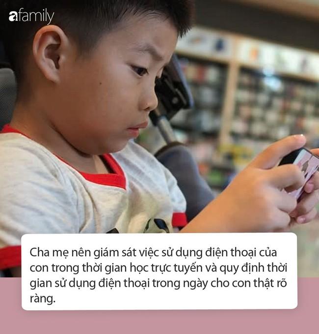 Chỉ vì mê game trên điện thoại di động mà cậu bé 11 tuổi đã rủ em gái làm điều dại dột suýt mất mạng cả hai anh em - Ảnh 4.