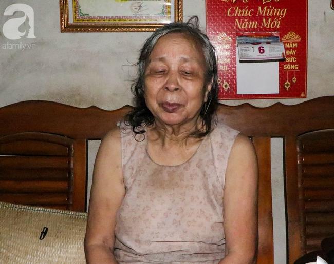 """Hồi ức của """"cô bé  bị bán ở cổng chợ"""" hơn 70 năm khao khát kiếm tìm gia đình: """"Con đi thì được sướng, không phải đói khổ nữa"""" - Ảnh 2."""
