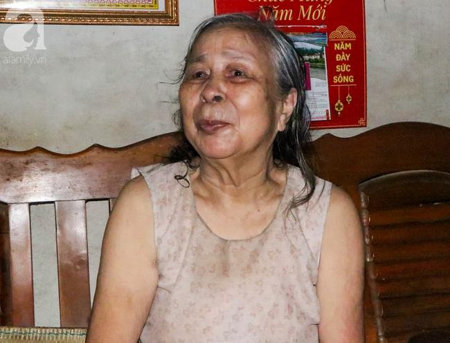 """Hồi ức của """"cô bé  bị bán ở cổng chợ"""" hơn 70 năm khao khát kiếm tìm gia đình: """"Con đi thì được sướng, không phải đói khổ nữa"""" - Ảnh 3."""