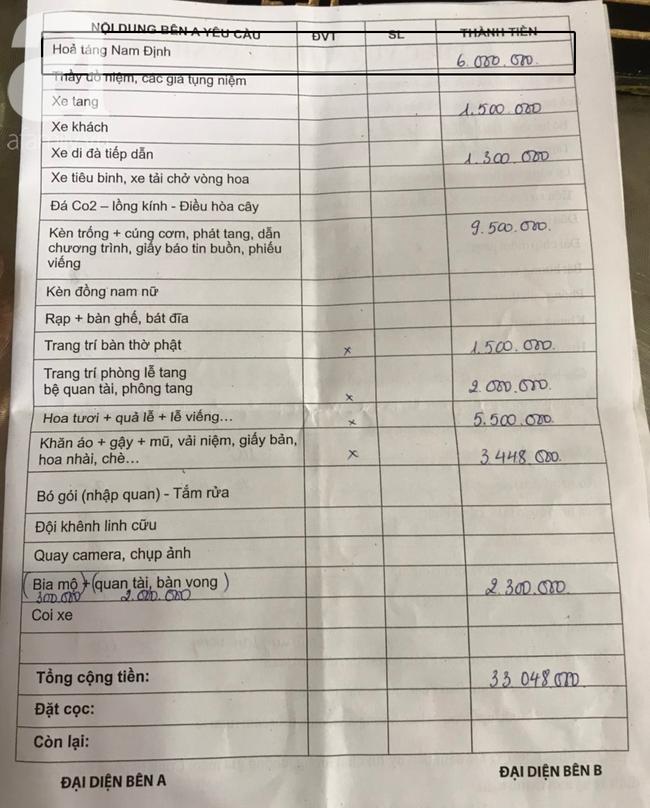 """Nam Định: Nhiều cơ sở dịch vụ hỏa táng phản ánh bị """"bảo kê"""" phiên bản Đường Nhuệ - Ảnh 5."""