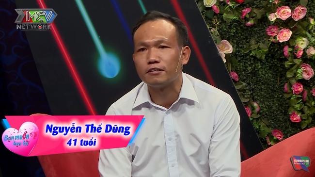 """""""Bạn muốn hẹn hò"""": Cãi nhau với Hồng Vân rồi đến nữ chính, chàng U41 bị từ chối thẳng thừng với lý do """"cực gắt"""" - Ảnh 2."""
