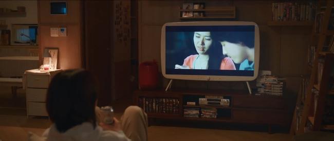 Xem cảnh hôn đầy mùi mẫn của Son Ye Jin - Jung Woo Sung, Jang Nara ghen tị ra mặt - Ảnh 5.