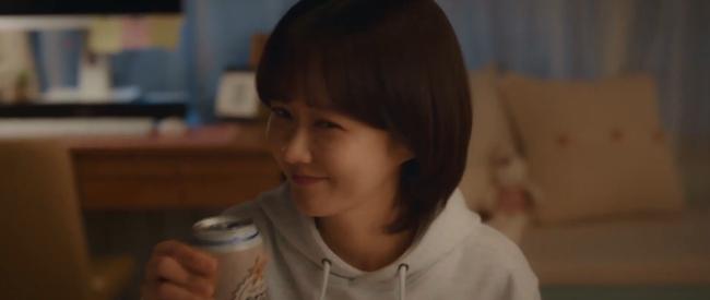 Xem cảnh hôn đầy mùi mẫn của Son Ye Jin - Jung Woo Sung, Jang Nara ghen tị ra mặt - Ảnh 4.