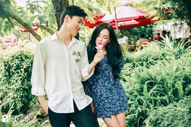 """Nữ chính """"xinh như mộng"""" của Người Ấy Là Ai lần đầu kể chuyện nói dối bố để sang Hàn Quốc phẫu thuật thẩm mỹ, nhan sắc thay đổi khiến gia đình tưởng người lạ - Ảnh 11."""