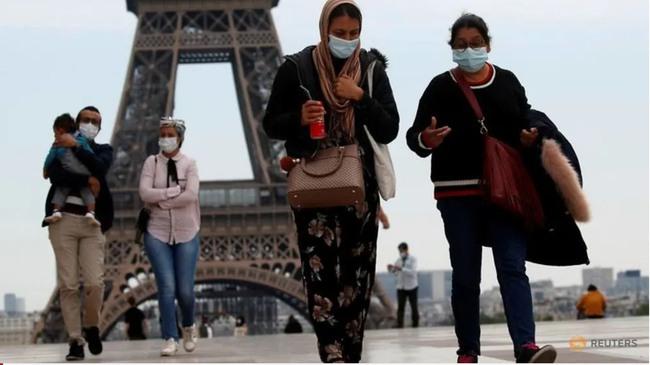 Cập nhật dịch COVID-19: Số ca mắc bệnh tại Ấn Độ đã vượt Trung Quốc, châu Âu có nước đầu tiên công bố hết dịch COVID-19 - Ảnh 3.