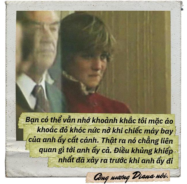 """Sự thật phía sau bức ảnh Công nương Diana bật khóc tại sân bay: Cứ ngỡ cuộc chia ly đầy cảm động hóa ra là giây phút biết mình là """"người thừa"""" - Ảnh 4."""