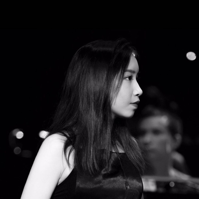 Con gái út diva Mỹ Linh ra bài hát được dân mạng like nhiệt tình, nhìn lại mới thấy Mỹ Anh 18 tuổi rất - Ảnh 5.