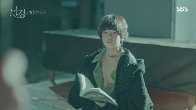 """Sau phim của Kim Tae Hee, tới lượt """"Quân vương bất diệt"""" cho """"chuyển giới"""" diễn viên nhí để đóng với Lee Min Ho - Kim Go Eun - Ảnh 3."""