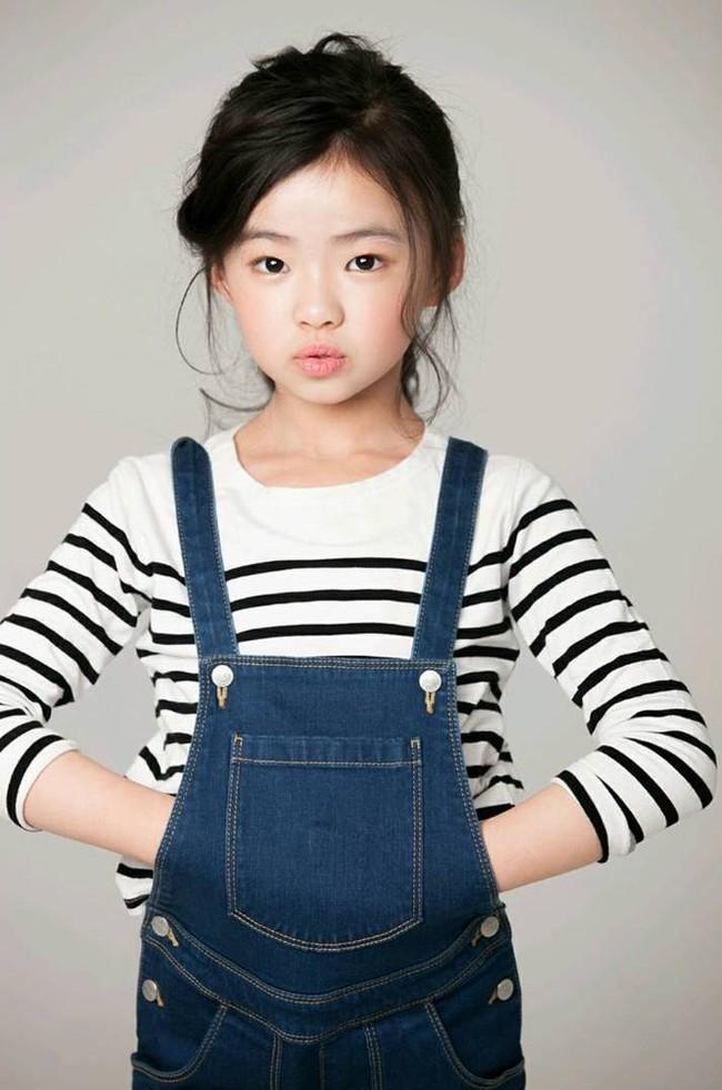 """Sau phim của Kim Tae Hee, tới lượt """"Quân vương bất diệt"""" cho """"chuyển giới"""" diễn viên nhí để đóng với Lee Min Ho - Kim Go Eun - Ảnh 8."""