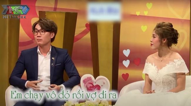 """""""Vợ chồng son"""": Cặp đôi trai xinh gái đẹp mới quen nửa tháng đã bị ép cưới, cô vợ nghi ngờ chồng là gay  - Ảnh 6."""