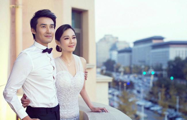 Những sao nam Đại Lục khi kết hôn với mỹ nhân Hong Kong - Đài Loan: Cặp đôi nào hạnh phúc nhất? - Ảnh 5.