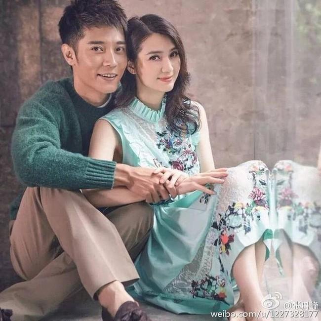 Những sao nam Đại Lục khi kết hôn với mỹ nhân Hong Kong - Đài Loan: Cặp đôi nào hạnh phúc nhất? - Ảnh 8.