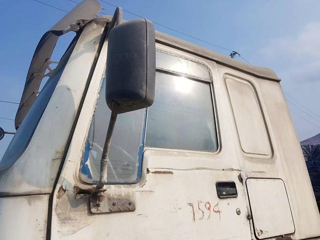 Ninh Bình: Kỳ lạ chiếc xe chở đầy hàng bỏ lại, khiến cán bộ phải túc trực tìm chủ - Ảnh 4.
