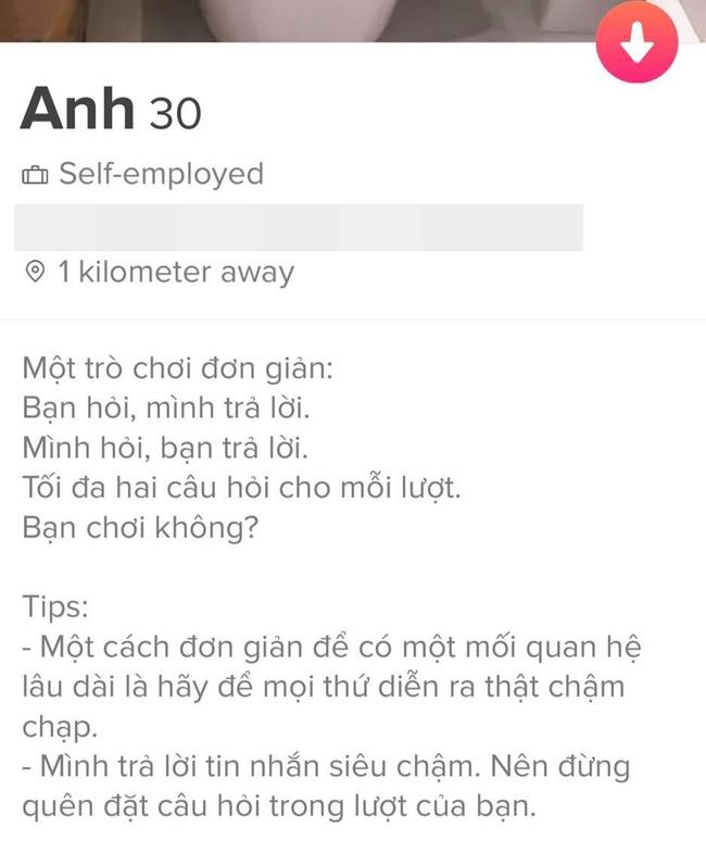 """Quả không hổ danh ứng dụng hẹn hò hot nhất thị trường, Tinder có những tài khoản chỉ cần nhìn bio thôi cũng thấy """"đứng hình"""" vì thú vị - Ảnh 4."""