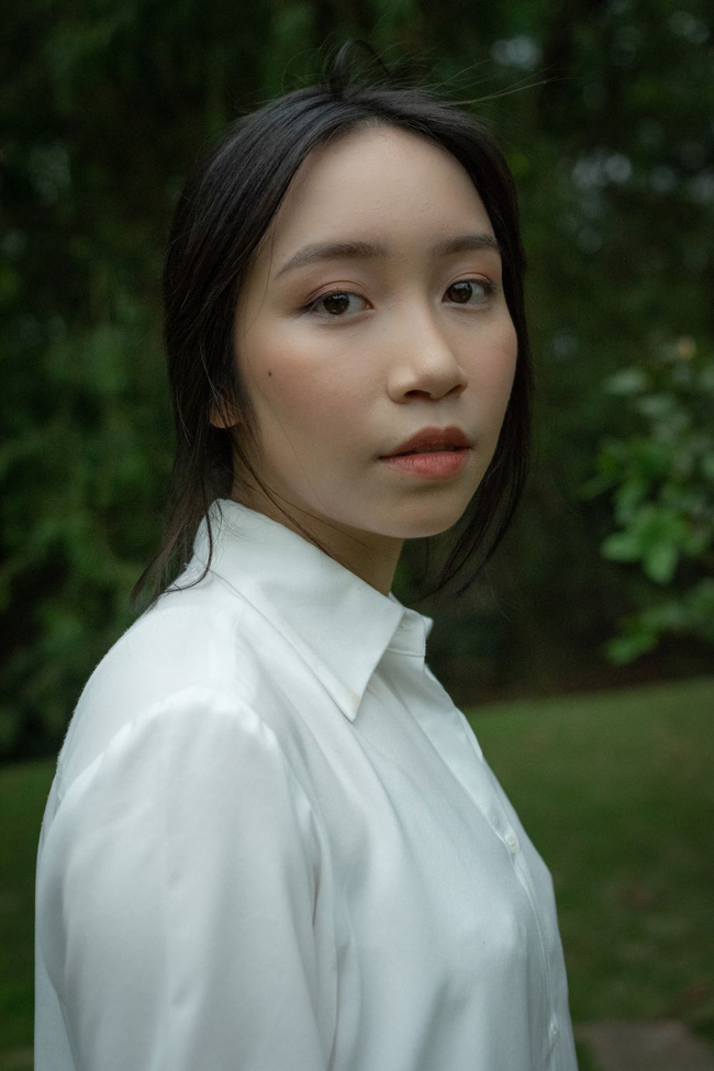 Con gái xinh đẹp của Mỹ Linh - Anh Quân áp lực trước sự nổi tiếng của bố mẹ  - Ảnh 3.