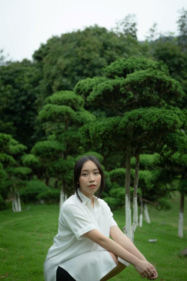 Con gái xinh đẹp của Mỹ Linh - Anh Quân áp lực trước sự nổi tiếng của bố mẹ  - Ảnh 4.