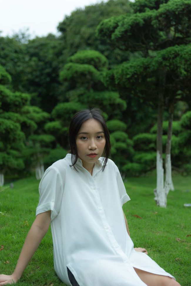 Con gái xinh đẹp của Mỹ Linh - Anh Quân áp lực trước sự nổi tiếng của bố mẹ  - Ảnh 5.