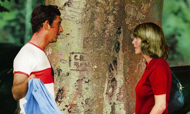 """Đằng sau cuộc hẹn ăn trưa vui vẻ giữa Công nương Diana với """"tình địch"""" Camilla: Người thăm dò tình hình, người bị chê là kẻ ngốc nghếch - Ảnh 1."""