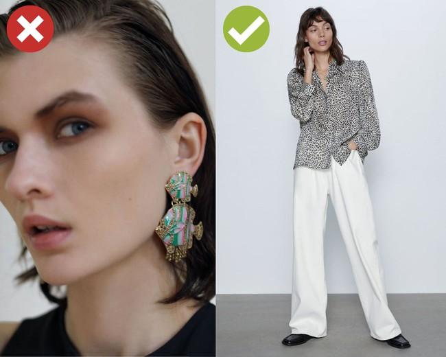 5 items các BTV thời trang sẽ không bao giờ mua ở Zara, xem mà rút được bao kinh nghiệm shopping đắt giá - Ảnh 2.