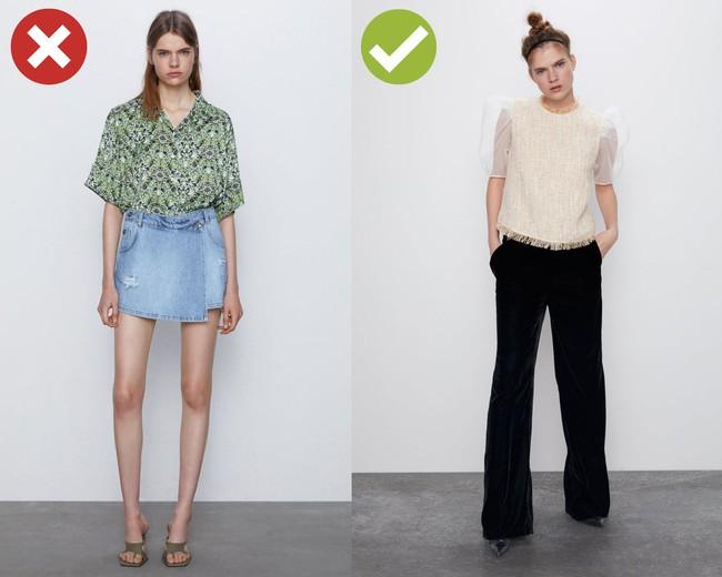 5 items các BTV thời trang sẽ không bao giờ mua ở Zara, xem mà rút được bao kinh nghiệm shopping đắt giá - Ảnh 3.