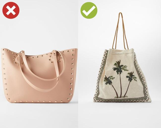 5 items các BTV thời trang sẽ không bao giờ mua ở Zara, xem mà rút được bao kinh nghiệm shopping đắt giá - Ảnh 5.