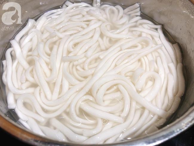 Người Quảng Trị có món bánh canh cá lóc trứ danh, thử một lần sẽ không thể nào quên  - Ảnh 6.