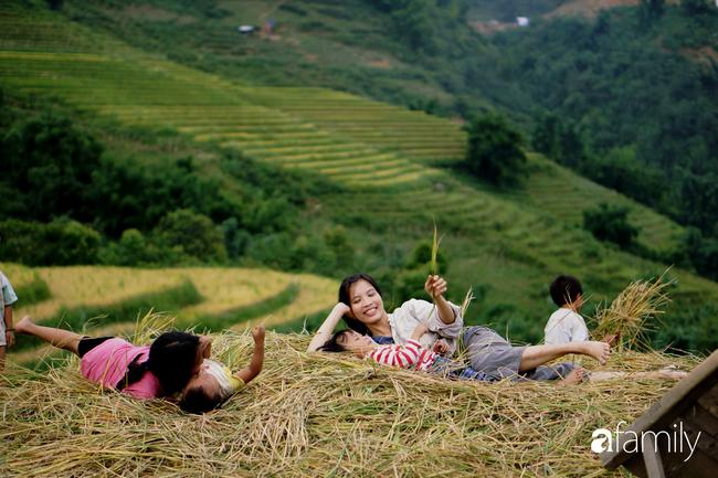 """""""Cô gái đồng quê"""" Việt Nam bất ngờ kể về tuổi ấu thơ nghèo khó và ảnh hưởng của cha mẹ khi quyết định bỏ phố về làm nông dân 4.0 hạnh phúc - Ảnh 4."""
