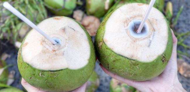 Phụ nữ chăm chỉ ăn 10 loại quả này có thể kích thích cơ thể tự sản sinh collagen, loại bỏ nếp nhăn trên khuôn mặt và khỏe mạnh mỗi ngày - Ảnh 8.
