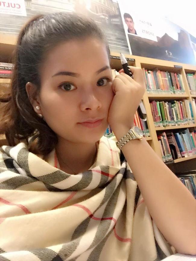 Mối tình 10 năm quen nhau ở Hà Nội, gắn bó ở Thượng Hải, chia ly ở Paris qua lời kể của cô gái 9X mang 2 dòng máu Việt Trung - Ảnh 1.