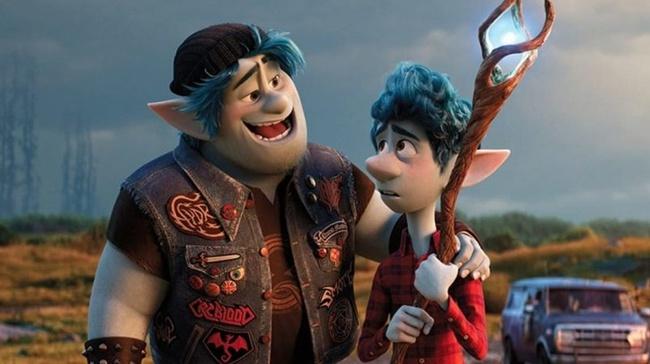 15 chương trình nhất định không nên bỏ lỡ trên Disney+ cho cả con lẫn bố mẹ - Ảnh 2.