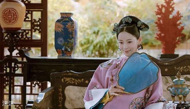 Nguyên mẫu của Hạ Tử Vi trong lịch sử: Công chúa xinh đẹp nhất được Càn Long sủng ái, nhưng con trai nàng lại trở thành trò cười cho thiên hạ  - Ảnh 1.