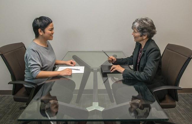 Đi phỏng vấn bị từ chối là chuyện thường nhưng nếu đó là công việc trong mơ, dân công sở nên thực hiện ngay 3 bước này - Ảnh 2.