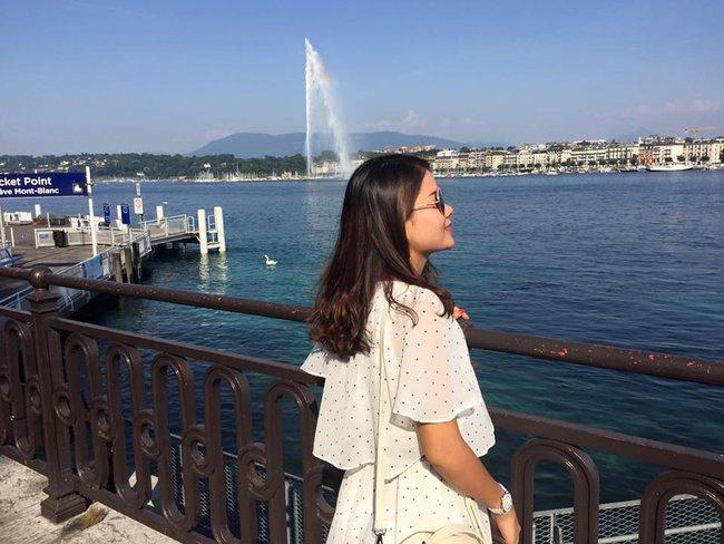 Mối tình 10 năm quen nhau ở Hà Nội, gắn bó ở Thượng Hải, chia ly ở Paris qua lời kể của cô gái 9X mang 2 dòng máu Việt Trung - Ảnh 3.