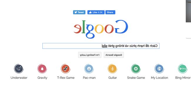 Search Google 6 thứ này sẽ giúp chị em công sở giải tỏa đầu óc, xua tan muộn phiền trong giờ giải lao - Ảnh 2.