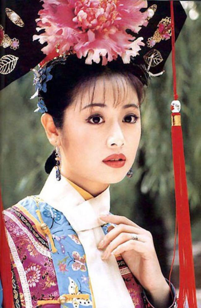 Nguyên mẫu của Hạ Tử Vi trong lịch sử: Công chúa xinh đẹp nhất được Càn Long sủng ái, nhưng con trai nàng lại trở thành trò cười cho thiên hạ  - Ảnh 2.