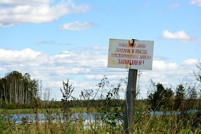 Hồ nước đẹp như tiên cảnh nhưng lại ẩn chứa bí mật rùng rợn, có thể đoạt mạng bất kỳ ai nếu dám bén mảng lại gần - Ảnh 3.
