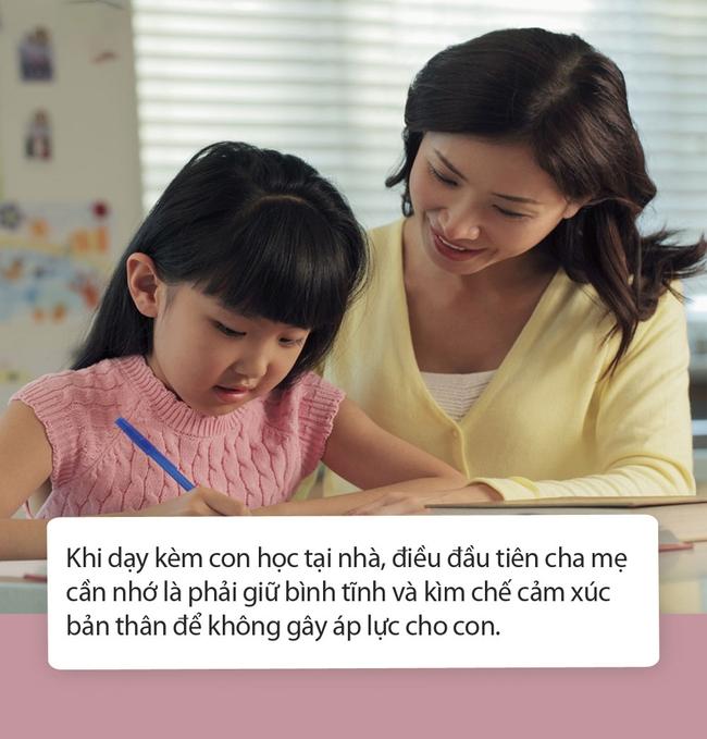 """Sợ bị ăn đòn khi làm bài tập về nhà, cậu bé nghĩ ra """"độc chiêu"""" khiến mẹ phải lắc đầu ngán ngẩm - Ảnh 4."""