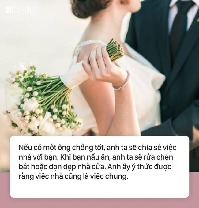 Sau kết hôn, nếu thấy chồng thể hiện được 4 đặc điểm sau thì yên tâm, bạn chọn đúng người rồi đấy! - Ảnh 2.