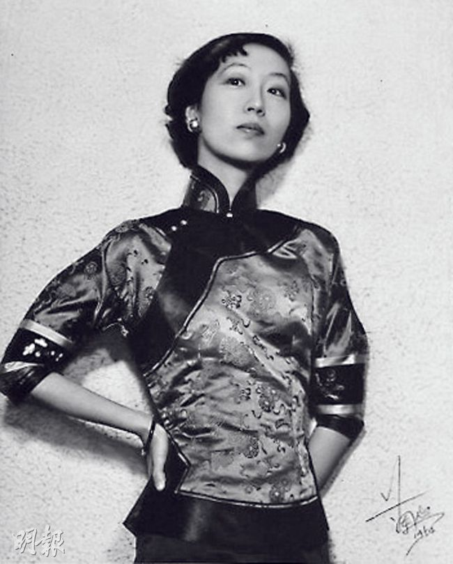 Ngũ đại tài nữ thời Trung Hoa Dân Quốc rốt cuộc xinh đẹp đến nhường nào, từ những tấm ảnh cũ có thể nhận ra nét quyến rũ của họ - Ảnh 1.