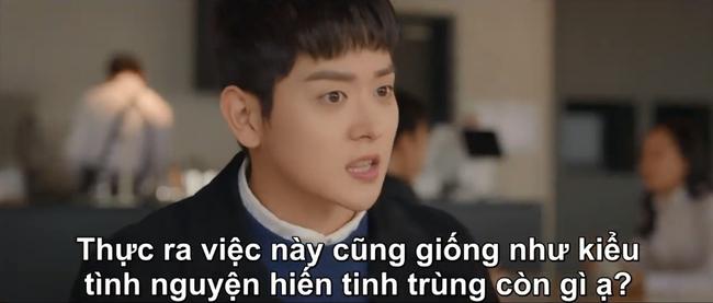 """""""Đại chiến kén rể"""": Jang Nara đi mua tinh trùng nhưng gặp phải biến thái đòi phải """"lên giường"""", rating tập 3 rơi thê thảm - Ảnh 6."""